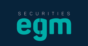 EGM Securities Logo